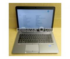 HP Elitbook 840 Touch Display 4th Gen Core i5 4GB 500GB
