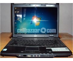 Fully Fresh Acer Duel core 2GHZ Ram 2GB 120GB