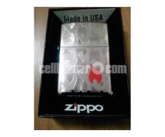 AUTHENTIC NEW ZIPPO LIGHTER FROM USA