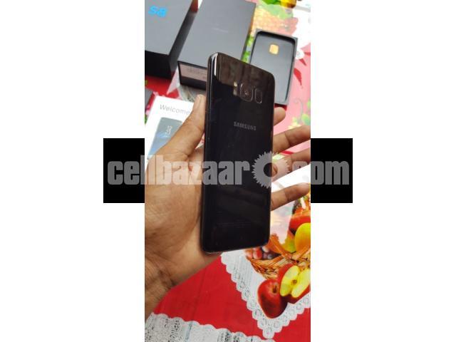 Samsung Galaxy S8 4GB/64GB New Original - 1/5