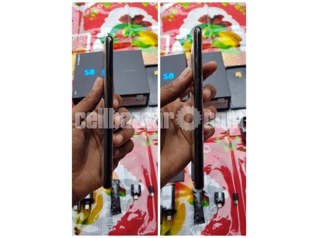 Samsung Galaxy S8 4GB/64GB New Original - 5/5