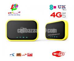 Alcatel EE70VB Mobile WiFi Router