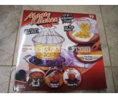 Magic Kitchen 12 in 1 Kitchen Tool Cooker