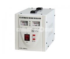 Voltage Stabilizer For Fridge-1500VA