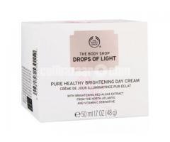 Drops Of Light Brightening Day Cream - 50 ml
