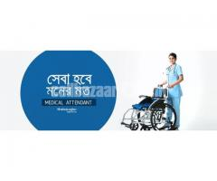 Home Nursing Services Agency - 24 Hour Care in Dhaka