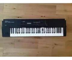 Roland Xp-10 Brand New