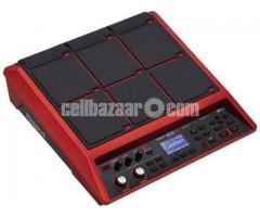 Roland spd-sx Red colour special edition