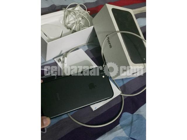 Apple iphone 7 - 1/4
