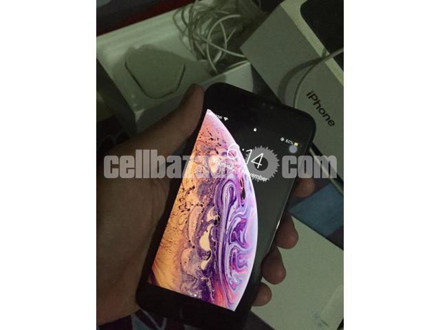 Apple iphone 7 - 3/4