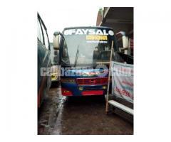 Heno3 chaircoach bus