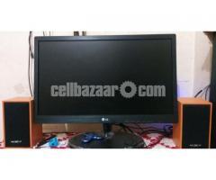 High Configured Desktop (full set)