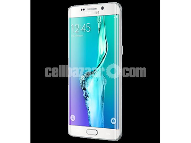 Samsung s6 edge plus - 2/5