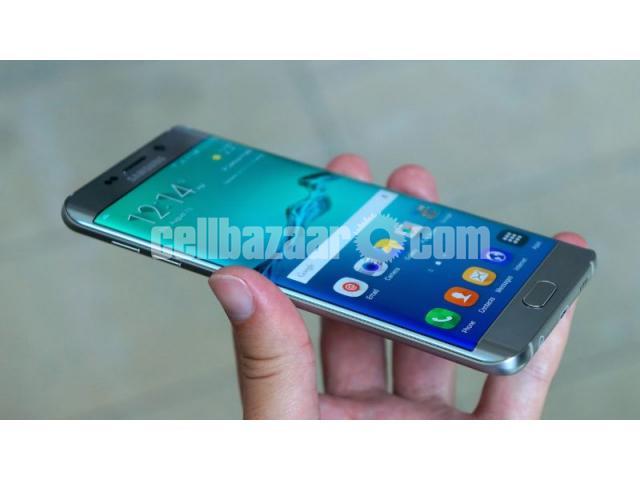 Samsung s6 edge plus - 3/5