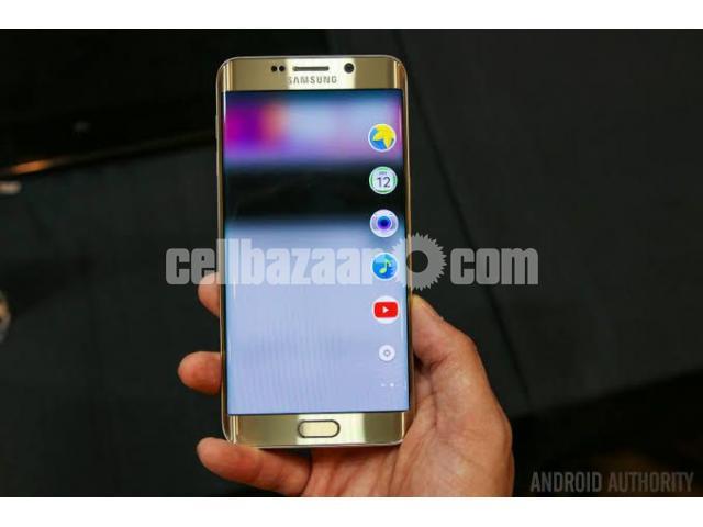 Samsung s6 edge plus - 4/5