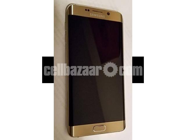 Samsung s6 edge plus - 5/5