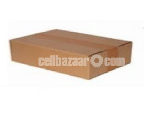 Economic Carton Boxes and Bags - 2/3