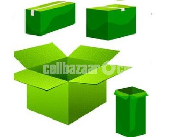 Economic Carton Boxes and Bags - 3/3