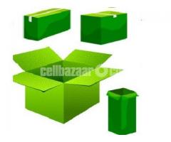 Economic Carton Boxes and Bags - Image 3/3