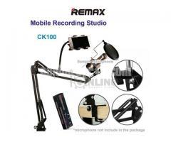 MOBILE RECORDING STUDIO SETUP ANYWHERE REMAX CK-100
