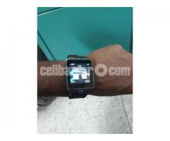 smart watch nice