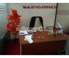 Sublet Office room in Mirpur-1