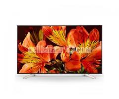 Sony Bravia X9000F 4K 85Inch ClearAudio+ Smart LED TV  BEST PRICE IN BD