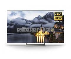 Sony Bravia KD-65X9000E 4K Android TV BEST PRICE IN BD