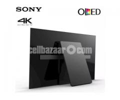 """Sony Bravia KD-65A8F 65"""" 4K OLED HDR Android Smart TV BEST PRICE IN BD"""