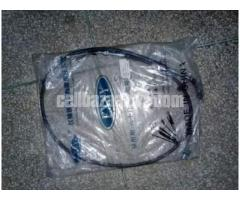 Car Clutch Cable - Image 1/4