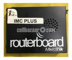 Mikrotik IMC Router Board 450 G