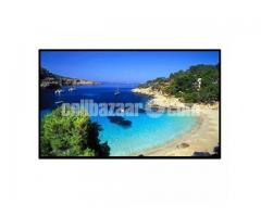LED video wall and projector rental in sylhet .