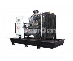 Turkey 150 KVA Diesel Generator