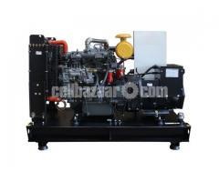Turkey 400KVA Diesel Generator