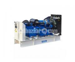 UK 80 KVA Diesel Generator