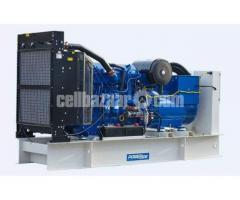 UK 100 KVA Diesel Generator