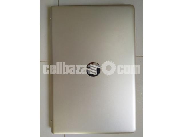 6 month used hp laptop in Bogra - 1/5