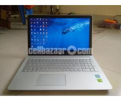 6 month used hp laptop in Bogra - Image 3/5