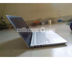 6 month used hp laptop in Bogra - Image 4/5