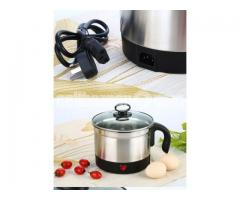 Multi Function Electrical Cooking Pot