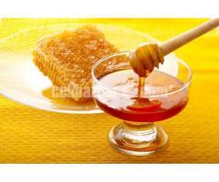 সুন্দরবনের খলিশা ফুলের মধু - Honey