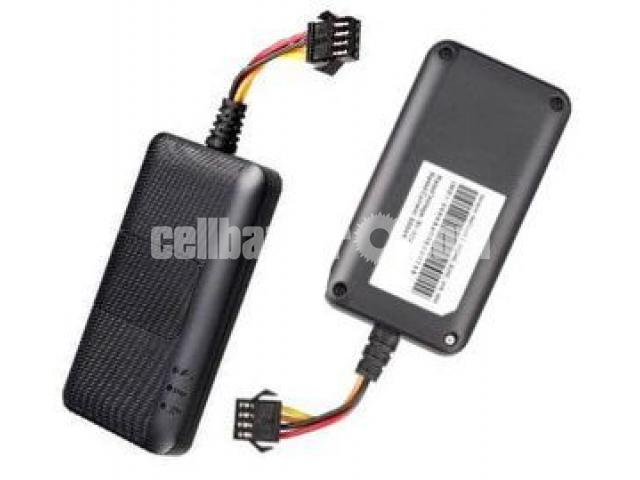 GPS Vehicle Tracker for Car, Bus, Truck, Motorcycle, Engine Boat, Ship etc. - 1/4