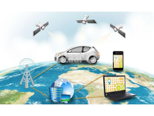 GPS Vehicle Tracker for Car, Bus, Truck, Motorcycle, Engine Boat, Ship etc. - 2/4