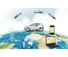 GPS Vehicle Tracker for Car, Bus, Truck, Motorcycle, Engine Boat, Ship etc.