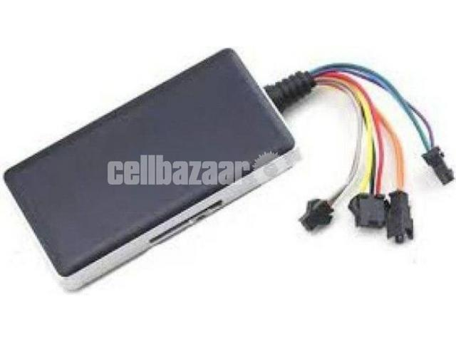 GPS Vehicle Tracker for Car, Bus, Truck, Motorcycle, Engine Boat, Ship etc. - 4/4