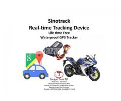 GPS Tracker Real-time Tracking Device