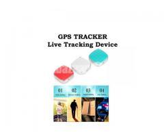 GPS Tracker A9 Live Tracking Device