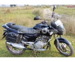 PULSAR 150 cc