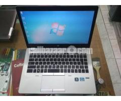 HP Elitebook Folio 9470m Slim Laptop