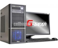 "Total Computer Set + 320GB 2GB 19""LED"